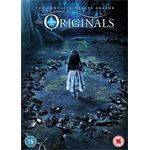 Tv Series The Originals Seizoen 4 (Import met NL dvd