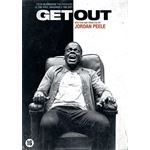 Universal Pictures Get Out DVD dvd