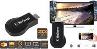 Mirascreen Mira Screen Wireless Wi Fi Display Dongle 1080 P Hdmi Stick Full HD Streamen Naar TV - Chromecast Alternatief Met Airplay & DLNA Ondersteuning