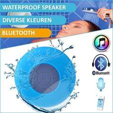 Bluetooth Waterproof Speaker / Waterdicht / douche / badkamer ...
