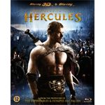 Strengholt The Legend Of Hercules (3D & 2D Blu-ray blu-ray (3D)