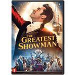 Fox The Greatest Showman - DVD dvd