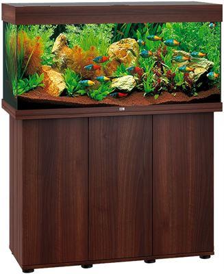 Juwel Aquarium Kast Combinatie Rio 180 Led Sbx Zwart