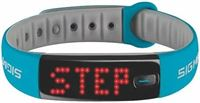 Sigma ACTIVO Activity Tracker Blauw