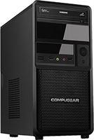 COMPUGEAR Premium PR2400G-16SH - Desktop PC