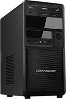COMPUGEAR Premium PC8400-16SH - Desktop PC