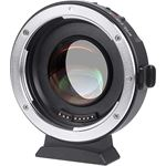 Viltrox EF-M2 Speed Booster Focal Reducer