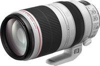 Canon EF 100-400 LIS 2