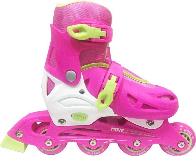 dce35570d6c Move Inline skates Blitz Girl, maat L (35-38