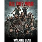 The Walking Dead Seizoen 8 dvd