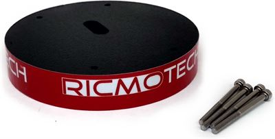 Ricmotech Tactile-Feedback Sequential Shift Mod Plate Voor