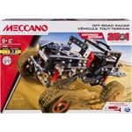 meccano 25 model Set - Off Road