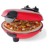 Trebs Comfortcook pizza steenoven