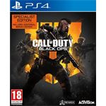 Activision Call of Duty - Black Ops 4 Specialist Edition