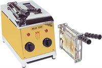 Milan Toast tosti-apparaat (type gold 2