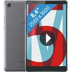 Huawei MediaPad M5 8 grijs / 32 GB