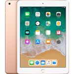 Apple iPad 2014 goud / 128 GB