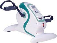 Aidapt - elektrische stoelfiets - beentrainer - draait automatisch - verschillende snelheden