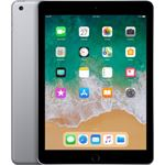 Apple iPad 2018 grijs / 128 GB