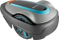 Gardena robotmaaier Sileno City 350 smart