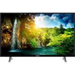 Telefunken D43F600M4CW led-tv 109 cm / 43 inch Full HD smart-tv