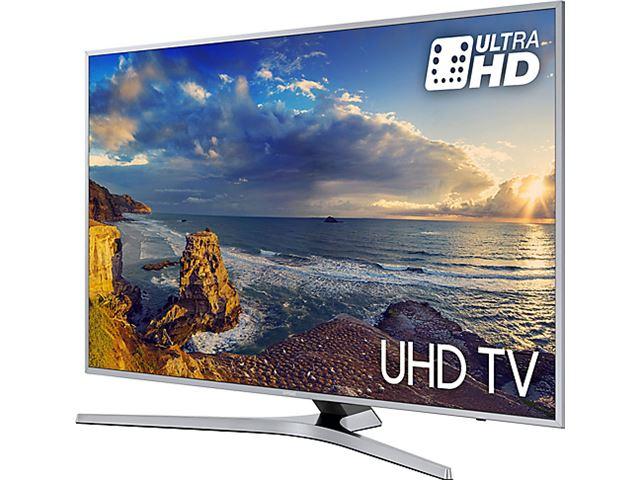Samsung UE40MU6400 | Reviews | Kieskeurig.nl