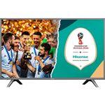 Hisense H49NEC5605 LED-TV 123 cm/49 inch UHD/4k Smart TV