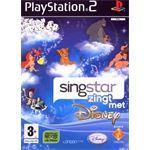 Sony Singstar: Zingt met Disney