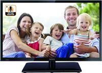 Lenco LED 1922 19 HD TV Zwart