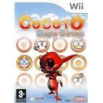 Nintendo Cocoto Magic Circus (NL/FR) (WII