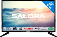 Salora 1600 series 24LED1600