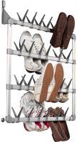 RUCO Schoenenrek deur voor 24 paar schoenen