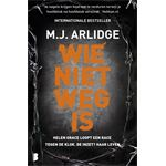 M. J. Arlidge Helen Grace 6 - Wie niet weg is e-book