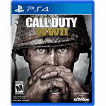 Activision Call of Duty: WWII PlayStation 4
