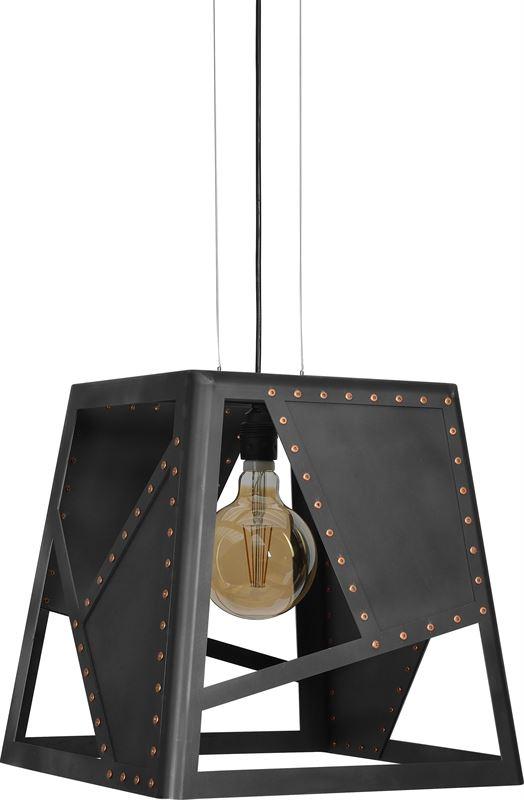 ztahl by dijkos hanglamp gozzano 1 lichts