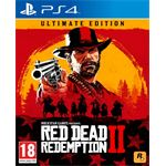 Rockstar Red Dead Redemption 2 Ultimate Edition
