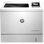 HP LaserJet Color Enterprise M553dn