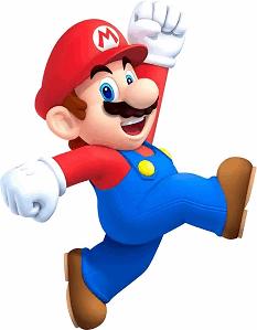 Mario voor Nintendo Switch