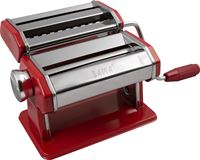 BAMA Pastamachine Figaro - RVS - Rood