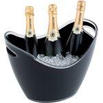 APS Champagne Bowl Zwart Max