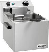 Bartscher Pastakoker 1 korf 7L 30.5(b) x 41(d) x 31.5(h) cm