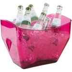 APS Wijnkoeler Champagnekoeler Roze