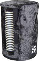 Duvo + Krabpaal Alabama - Krabpaal 58 cm - Grijs