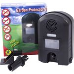 PETSAFE Weitech Kattenverjager - Garden Protector