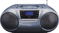 Lenco SCD-680