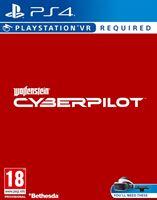 Bethesda Wolfenstein Cyberpilot (PSVR Requierd)