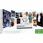 Microsoft Xbox One S Starter Bundle wit