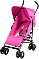 Cabino Buggy 5 standen Pink