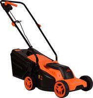 kibani elektrische grasmaaier 1200W