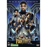 Ryan Coogler Black Panther dvd